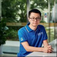 拍分期 CEO 李铁铮