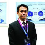 海尔消费金融有限公司 总经理 黄应华