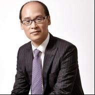马上消费金融 CEO 赵国庆