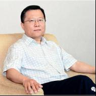 渤海银行 战略发展总裁 赵志宏
